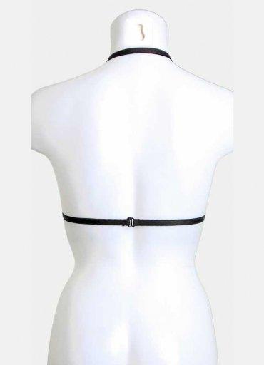 Çapraz Modelli Bralet Aksesuarı - 0545 356 96 07