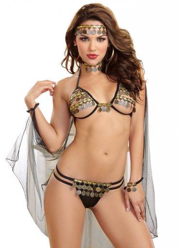 Sexy Dansöz Kostümü - 0545 356 96 07