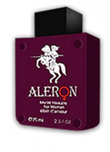 Aleron Feromon Bayan Parfüm 75 ml