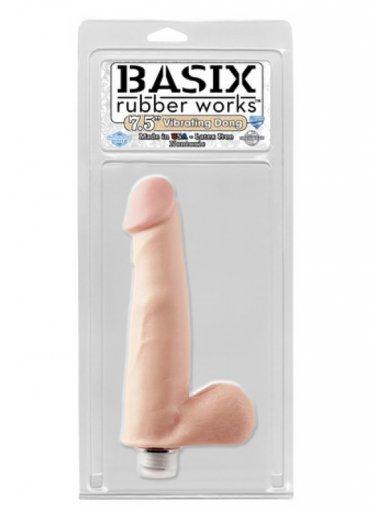 Basix Rubber Vantuzlu Dong