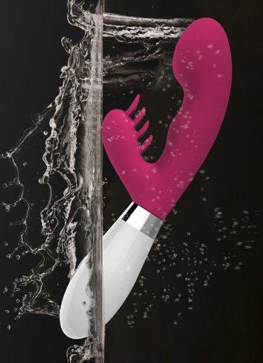Waterproof G Spot Vibratör