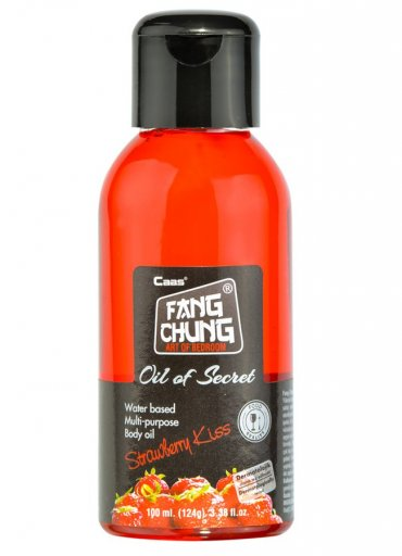 Fang Chung Oil Çilekli Aşk Yağı