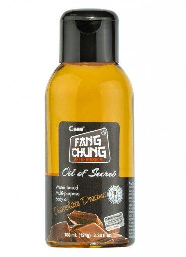 Fang Chung Oil Çikolatalı Aşk Yağı - 0545 356 96 07
