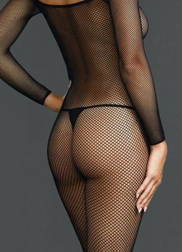 Sexy File Vücut Çorabı - 0545 356 96 07