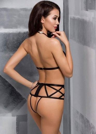 Sexy Bralet Babydoll Fantazi Giyim - 0545 356 96 07