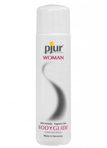 Pjur Woman Bayanlara Özel Kayganlaştırıcı 100 ml - 165 TL