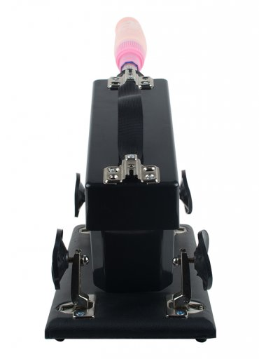 Vibratörlü Otomatik Sex Makinesi - 0545 356 96 07