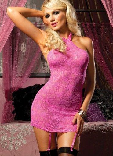 Nokta Shop Sexy Bayan Gecelik - 0545 356 96 07