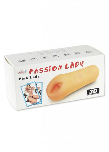 Passion Lady Ten Dokusunda Vajina Mastürbator - 0545 356 96 07