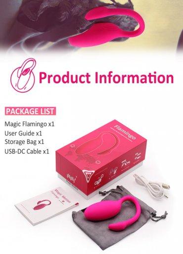 Akıllı Telefon Uyumlu Vibratör - 0545 356 96 07