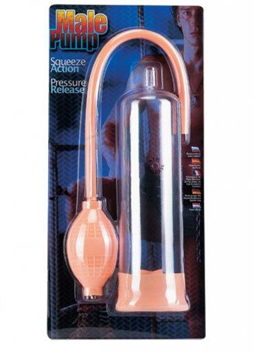 Male Pump Penis Pompası