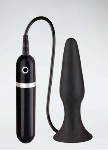 Swift Plug Siyah - 270 TL