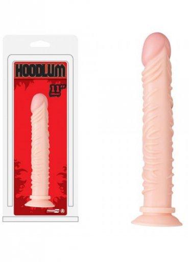 Hoodlum Realistik 28 Cm Dildo