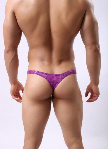 Erkek G-Strings Bikini Tanga