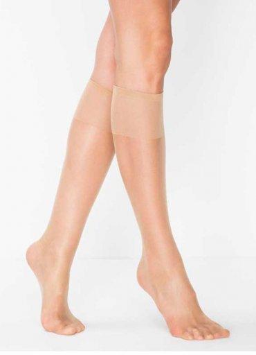 Süper İnce 15 Denye Pantolon Çorabı Ten - 0545 356 96 07