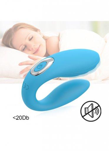 Uzaktan Kontrol G-Spot Klitoral Vibratörü - 0545 356 96 07