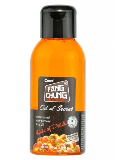 Fang Chung Oil Şeftali Aşk Yağı - 50 TL