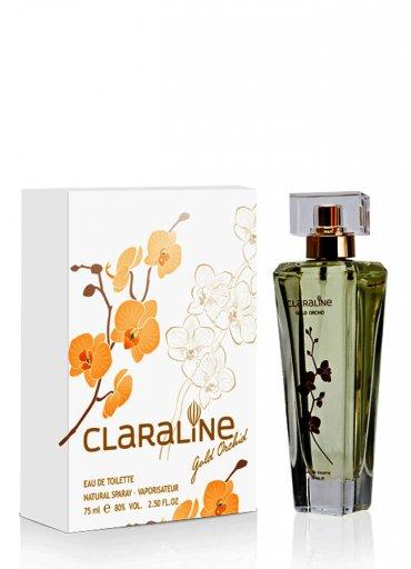 Claraline Gold Orchid Kadın Parfümü - 210 TL