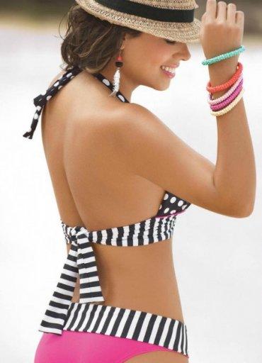 Özel Tasarım 2017 Model Bikini