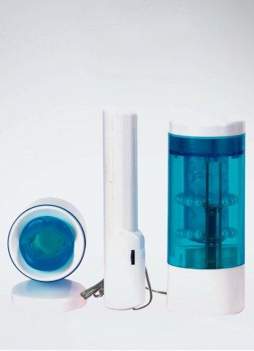 Mtx 1 Robotic Mouth Penis Pompası