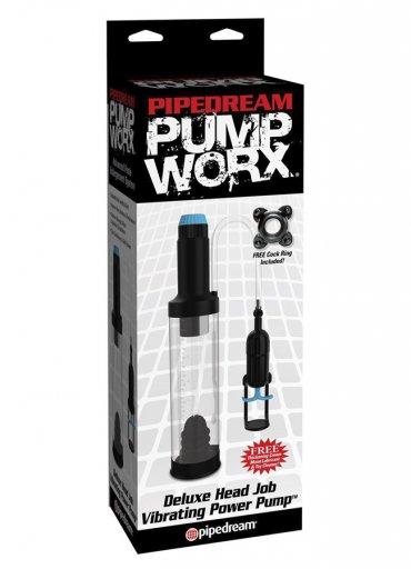 Deluxe Penis Pompası - 0545 356 96 07