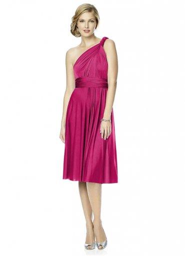 Farklı Modellere Dönüşebilen Elbise - 0545 356 96 07