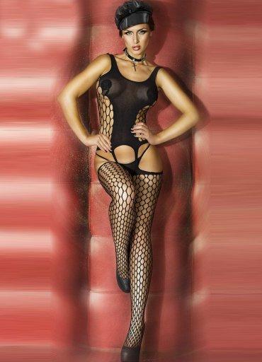 Nokta Shop Fantazi Vücut Çorabı Fileli - 0545 356 96 07