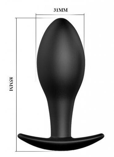 Anal Orgazm Hazırlık Plug - 0545 356 96 07