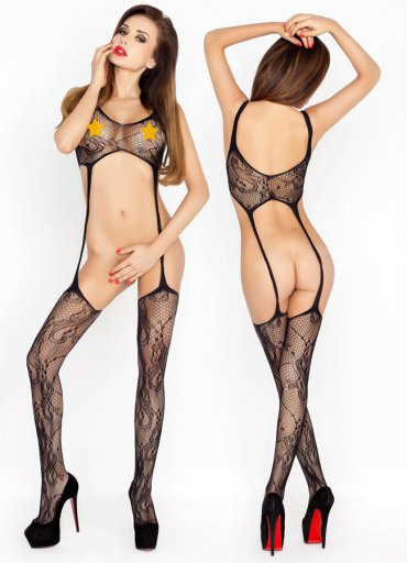 Nokta Shop Vücut Çorabı - 0545 356 96 07