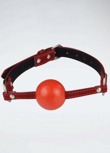 Kırmızı Ağız Topu