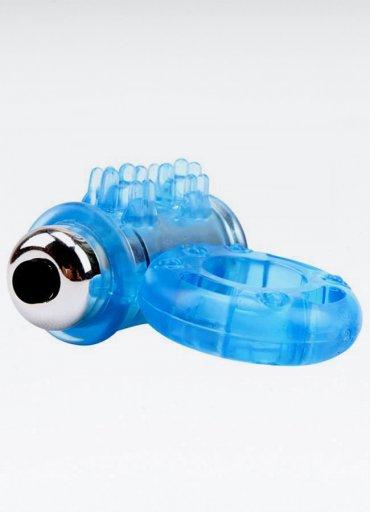 Get Lock Titreşimli Mavi Penis Halkası - 0545 356 96 07