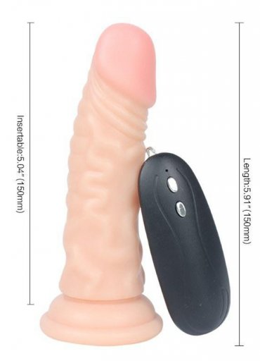 Et Dokusunda Titreşimli Süper Realistik Penis - 0545 356 96 07