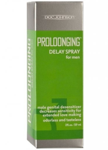 Delay Spray For Men Proloonging
