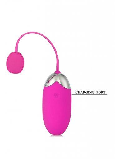 Akıllı Telefon Uyumlu Orgazm Vibratör