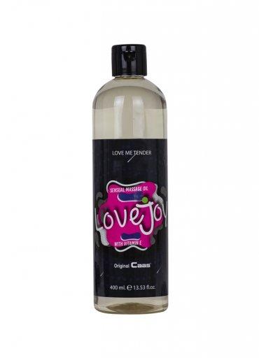 Lovejoy Sensual Massage Oil Love - 0545 356 96 07