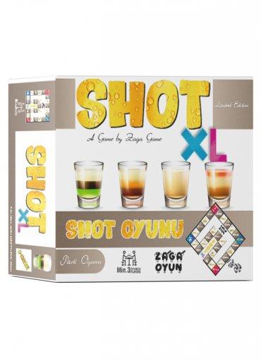 Shot XL Oyunu
