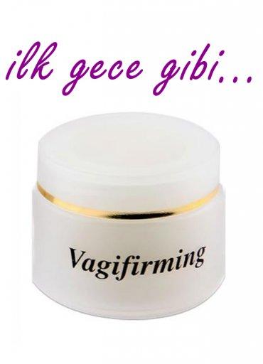 Vagifirming Vajina Daraltıcı Jel