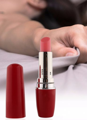 Wonderful Lipstick Mini Ruj Vibratör