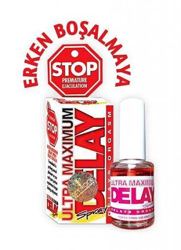 Stop Ultra Maximum Sprey