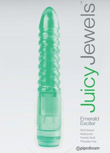 Yeşil Jel Vibratör