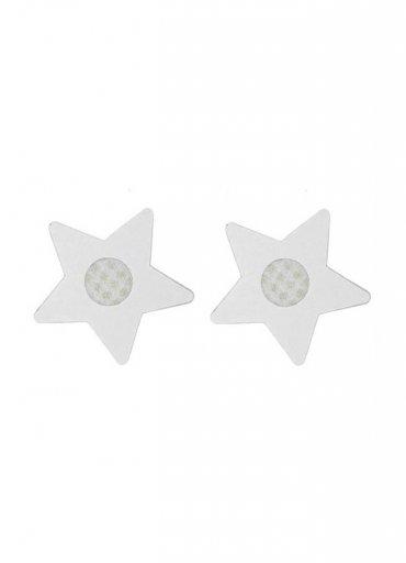 Yıldız Göğüs Ucu Kapatıcı - 30 TL