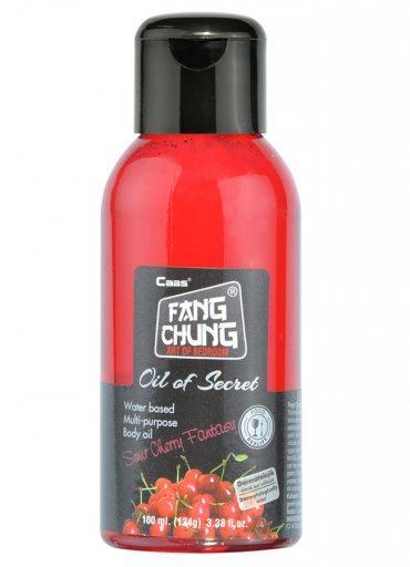 Fang Chung Oil Vişneli Aşk Yağı - 0545 356 96 07
