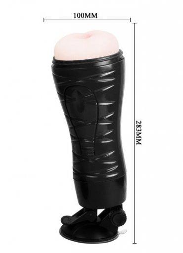 Yumuşak Dokulu Vajina Siyah - 0545 356 96 07