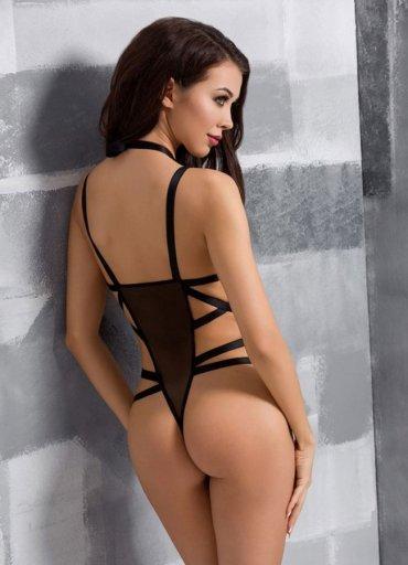 Nokta Shop Sexy Bralet Babydoll - 0545 356 96 07