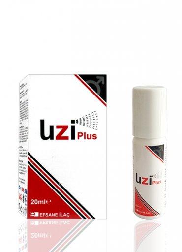 Uzi Plus Erkeklere Özel Sprey 20 ml - 0545 356 96 07