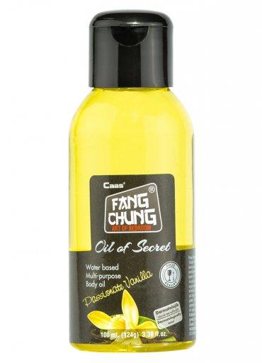 Fang Chung Oil Vanilya Aşk Yağı - 50 TL