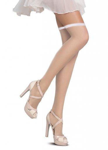 Slikon Standart Jartiyer Çorabı - 0545 356 96 07