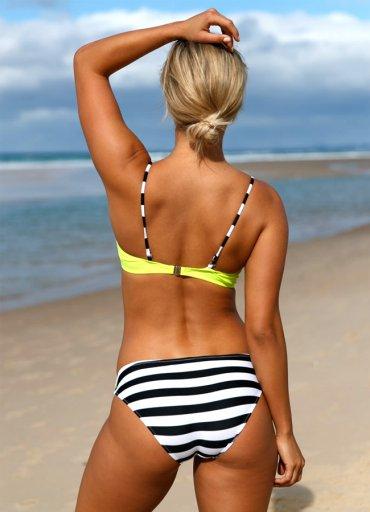 Özel Tasarım Bikini Takım - 125 TL