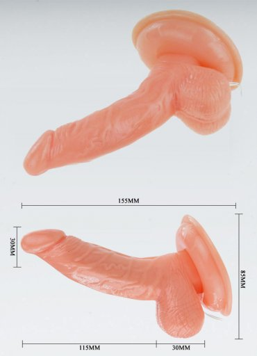 Titreşimli Super Rota Dong Vibratör - 0545 356 96 07