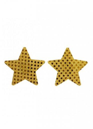 Yıldız Göğüs Ucu Kapatıcı - 0545 356 96 07